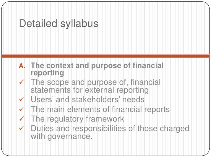 financial statements paper define purpose accounting and Notes to the financial statement present all such information which cannot be presented on the face of income statement, balance sheet, statement of cash flows and.