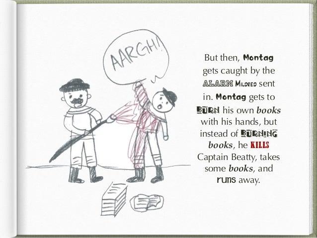 Fahrenheit 451 As Childrens Book