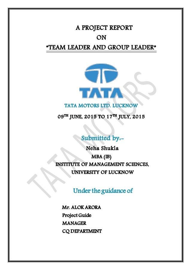 Tata Motors - revenue 2010-2018