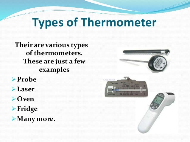 Probe Thermometer >> How to Calibrate a Thermometer