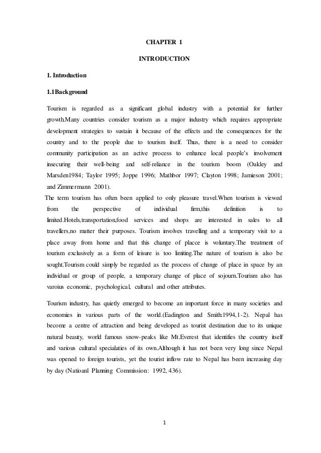 bachelor thesis foreword One of the things i found hardest when writing my thesis was getting the introduction sorted by the time i came to write it, i had an outline that i had sketched in my rolling synopsis many many moons earlier, and random ideas that i'd been keeping in a document imaginatively titled 'things to put in.