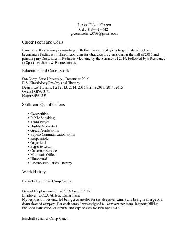 career focus for resume images about resume career termplate free on pinterest nathan larryresume word doc rashawn parris resume
