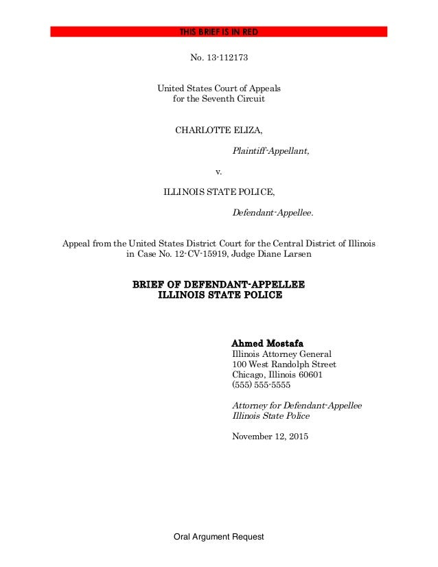 LARW: Legal Analysis Research & Writing