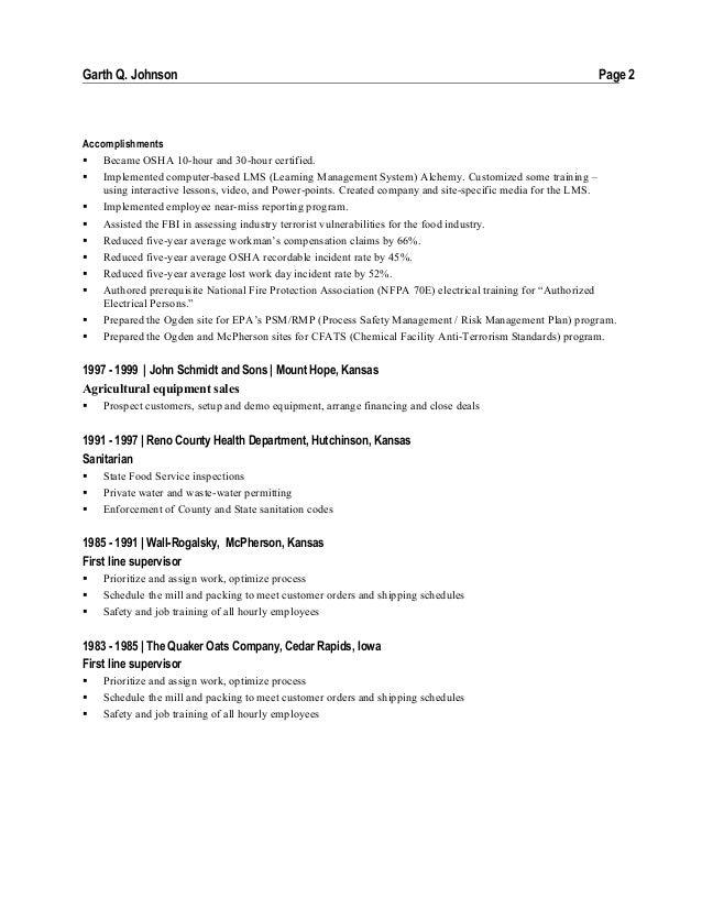 24 hour resume