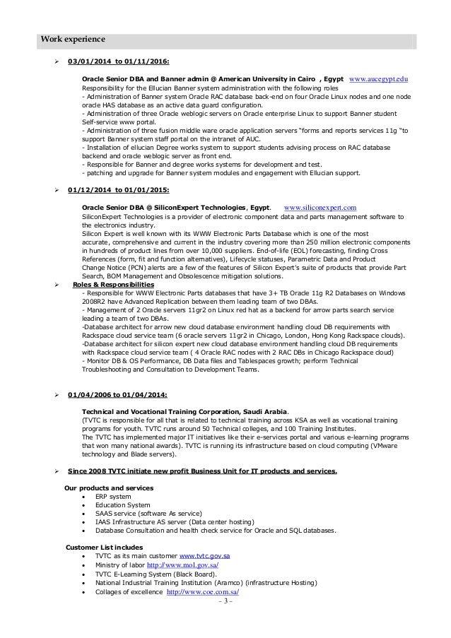san storage resume