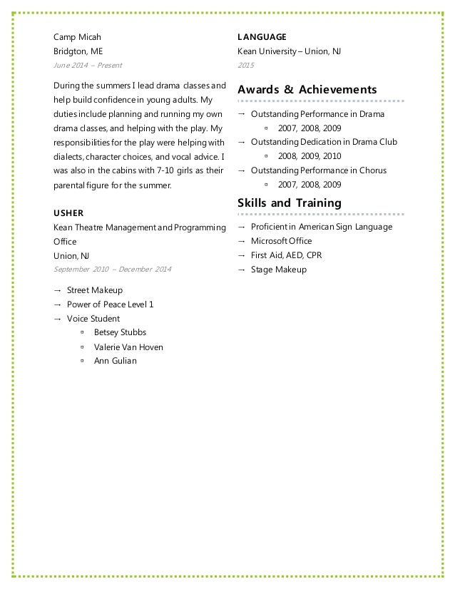 wendy temple resume