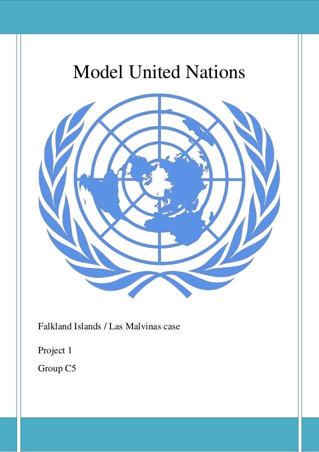 model united nations case study
