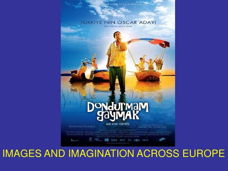 IMAGES AND IMAGINATION ACROSS EUROPE<br />