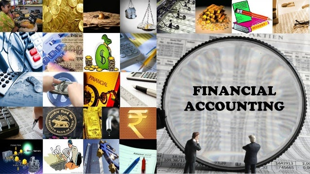 financial accounting and auditing