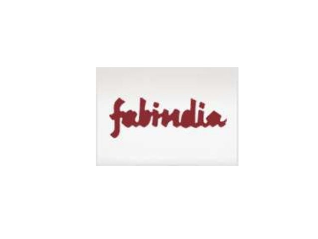 Fab India• Fab India is a chain of retail stores in India producingethnic products carried out by the craftsmen of ruralIn...