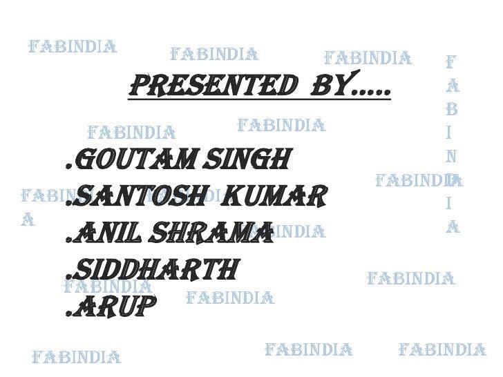 Fab India (2)