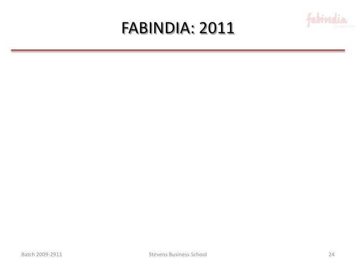 retail and marketing strategy fabindia The digital future for retail creating a strategy for integrated in-store digital retail 'consumers statistics on consumer mobile usage and adoption to inform your mobile marketing strategy mobile site design and app development mobile to overtake fixed internet access by 2014 was.