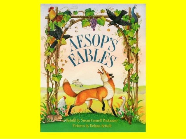 Fables for Kids