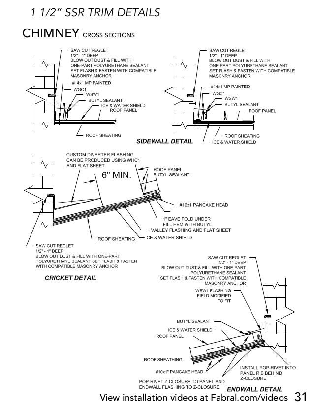 Image Result For Chimney Pipe Flashing