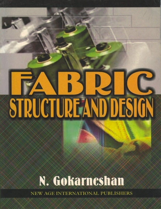 Fabric structure-and-design
