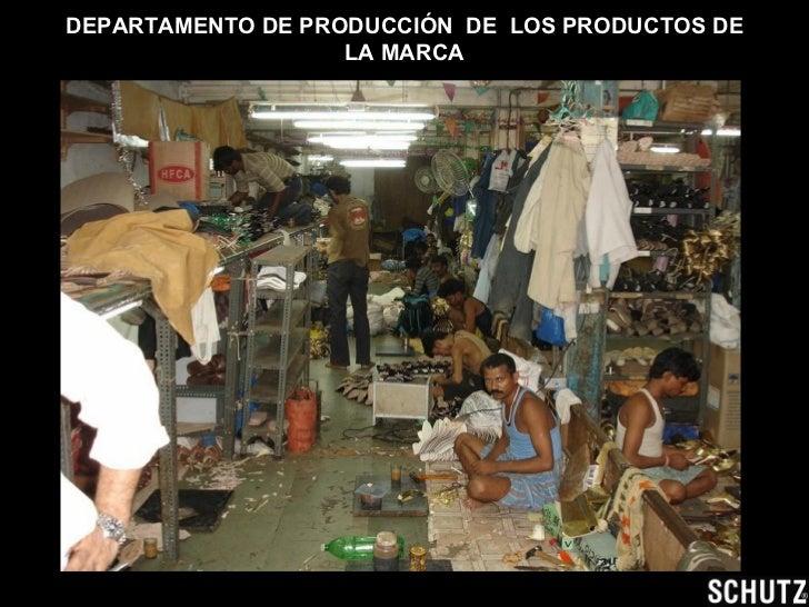 Fabrica de calzado en india - Productos de la india ...