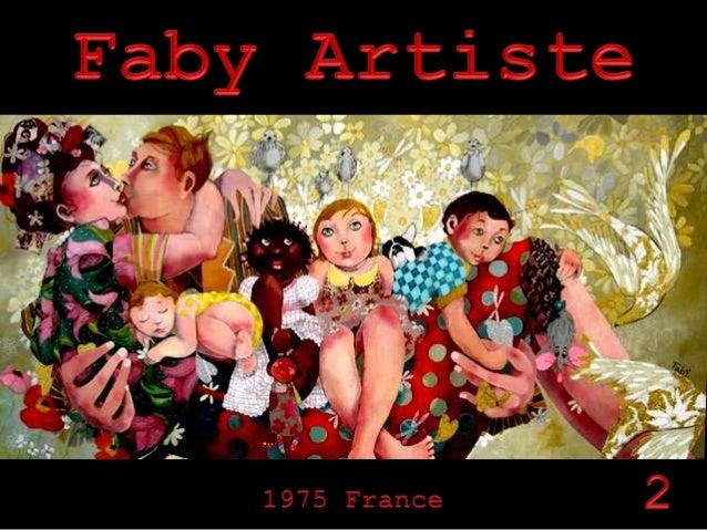 FABY ARTISTE 2