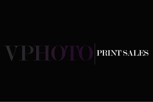 Print Sales_VPHOTO