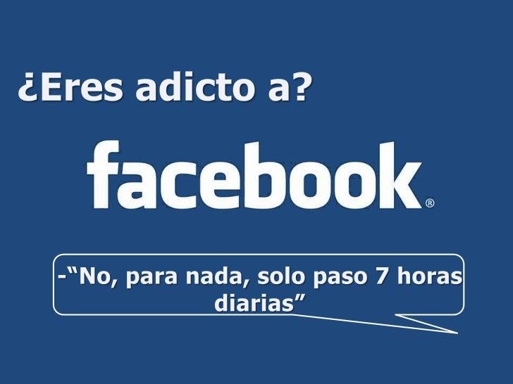 Cada vez más personas utilizan el   Facebook, Tuenti, Myspace y otrastantas redes sociales. Mucha gente contiempo libre o ...