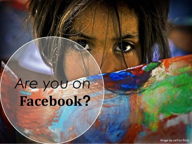 Amazing Facebook