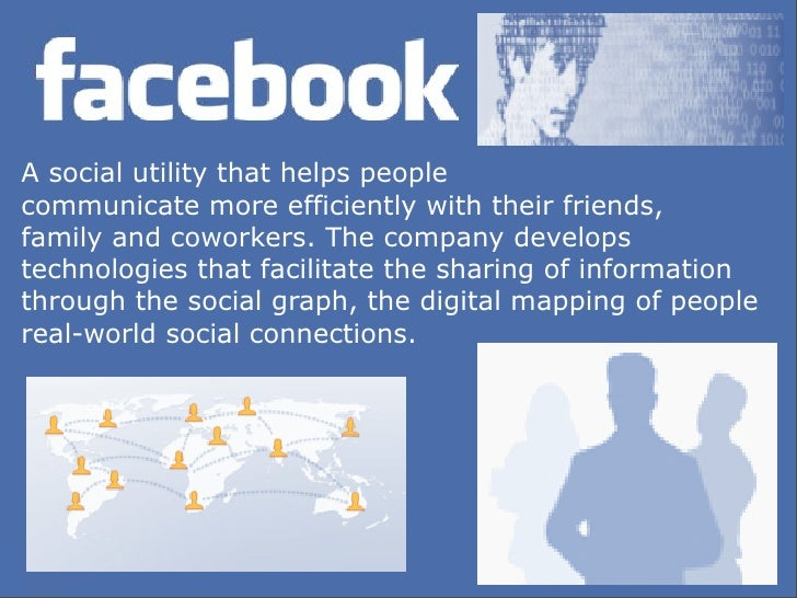0845492 Facebook as a Form of Communication