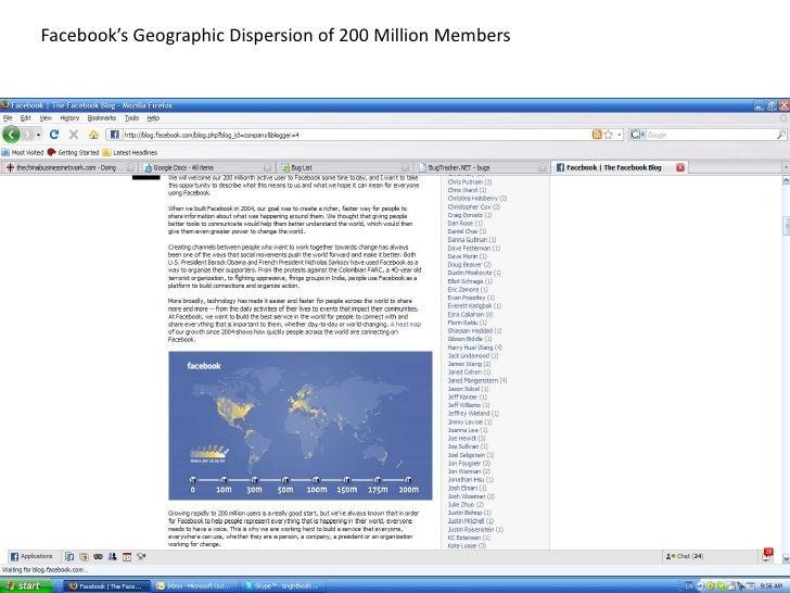 Facebook  At 200  Million (061109)