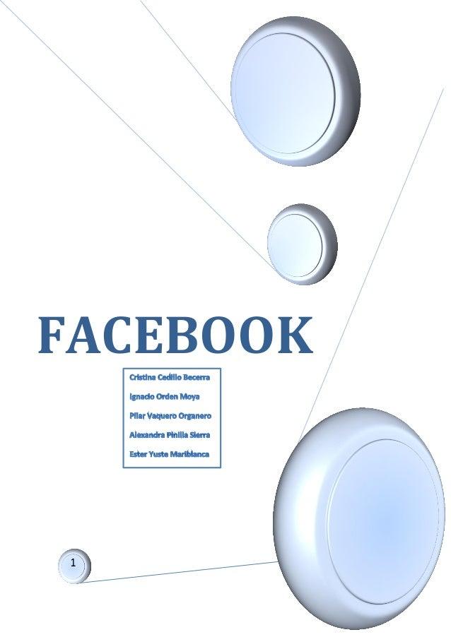 Facebook monográfico