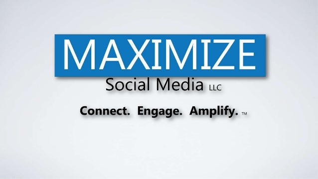 Meet the Team  The Maximize Management Team brings decades of experience in digital marketing for businessesranging from m...