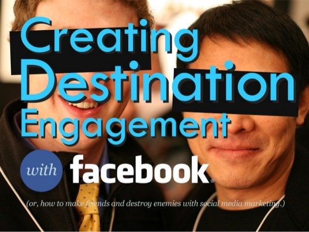 10 pasos que debes seguir para crear la mejor página en Facebook
