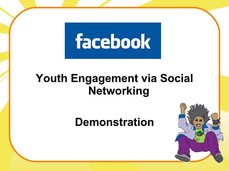 Youth Engagement via Social Networking Sites