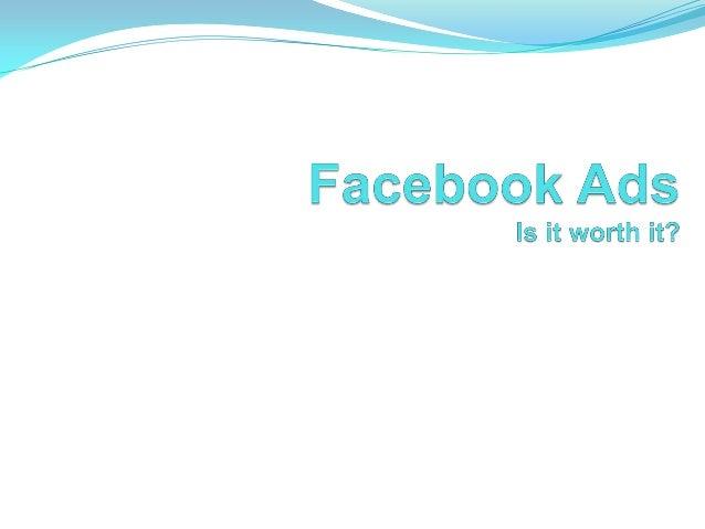Facebook ads by Steven Duong