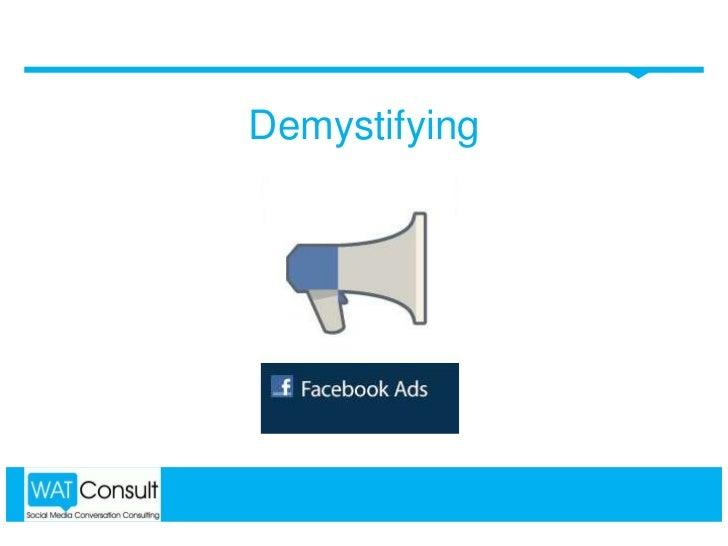 Demystifying<br />