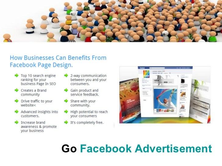 Facebook Advertisement Geo-Targeting