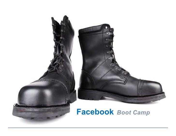 Facebook   Boot Camp