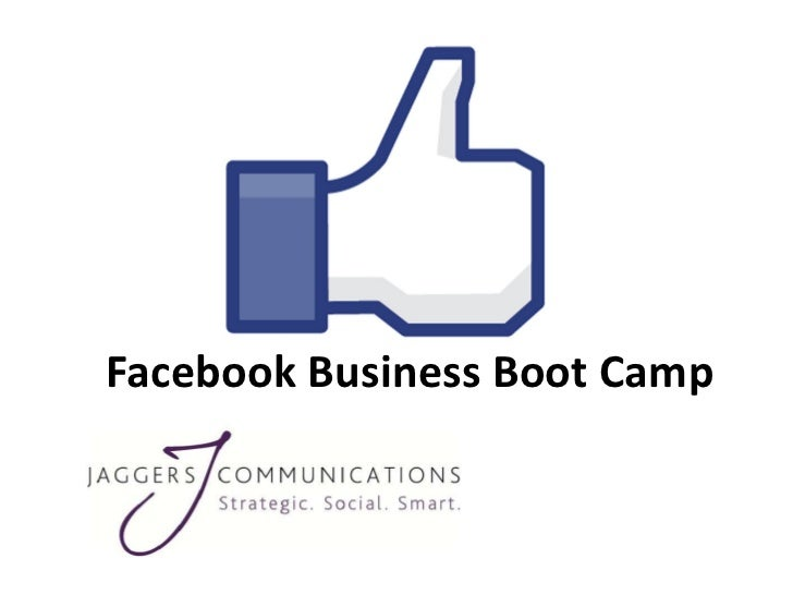 Facebook Business Boot Camp