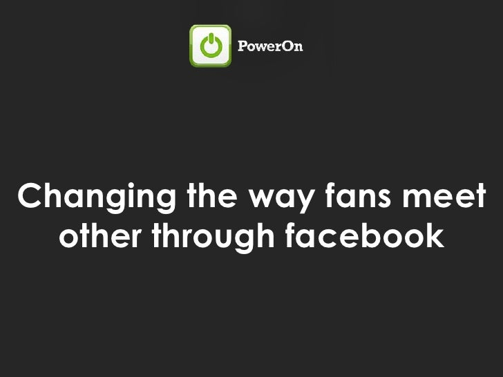 5 Ways to engage yours fans through facebook<br />