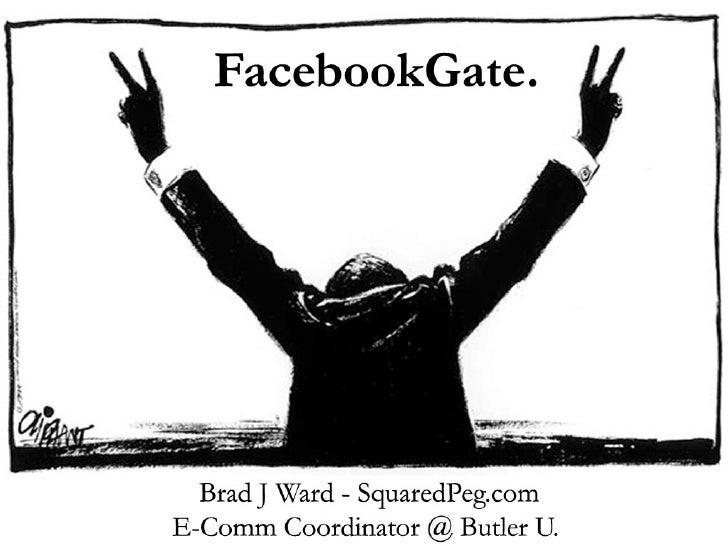 FacebookGate