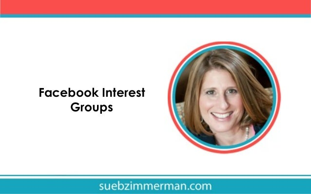 How to make a Facebook Interest Group
