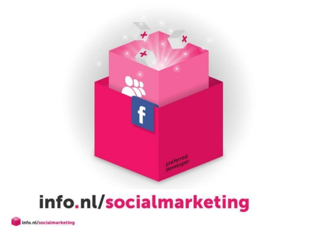 Info.nl / Social Marketing - Facebook lab 11/11/2010