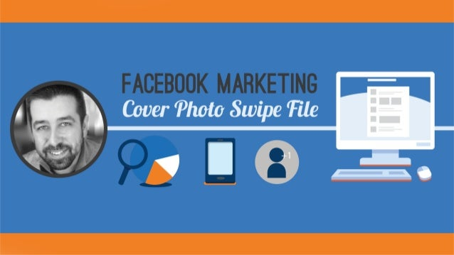 Facebook Cover Photo Swipe File - Facebook Marketing