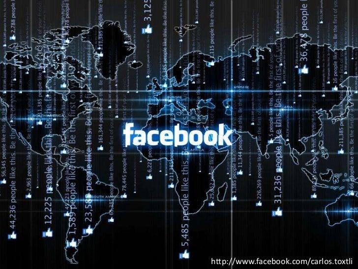 Facebook Una mina de oro para quienes la saben ver