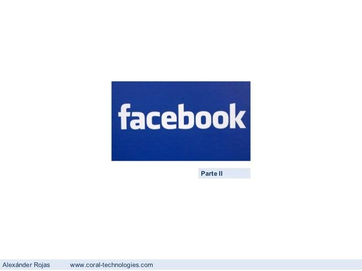Taller de Facebook parte2