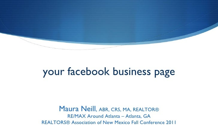 Your Facebook Business Page is Worthless