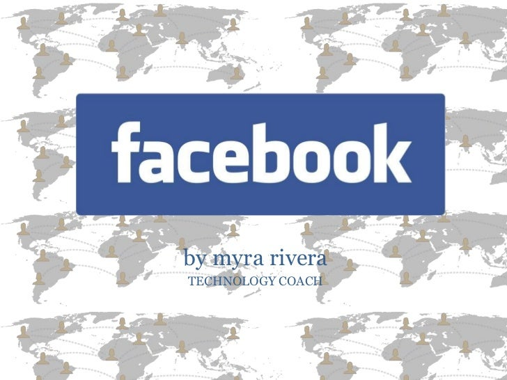 Facebook Powerpoint