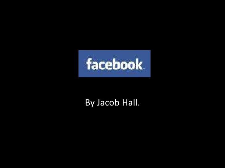 By Jacob Hall.<br />