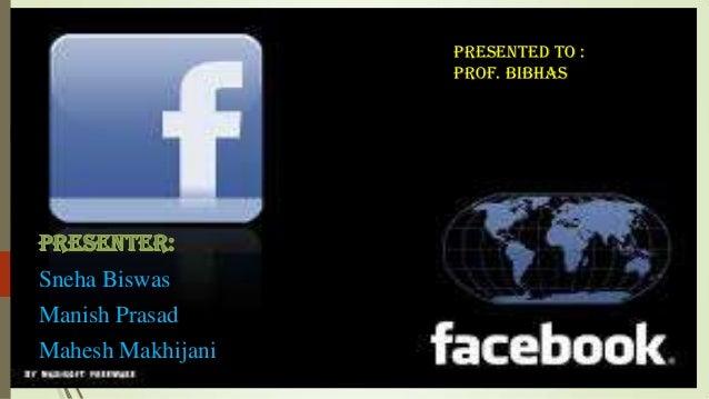 Facebook rms