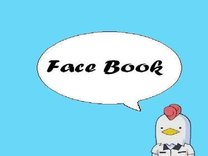 Face Book  Saimooksun