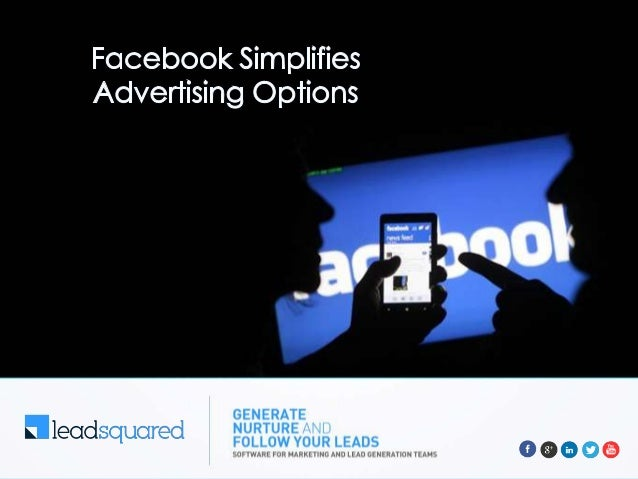 Sign Up for FreeDid you know that Facebook has a whopping 27 different types of ads?In the previous post, I had discussed ...