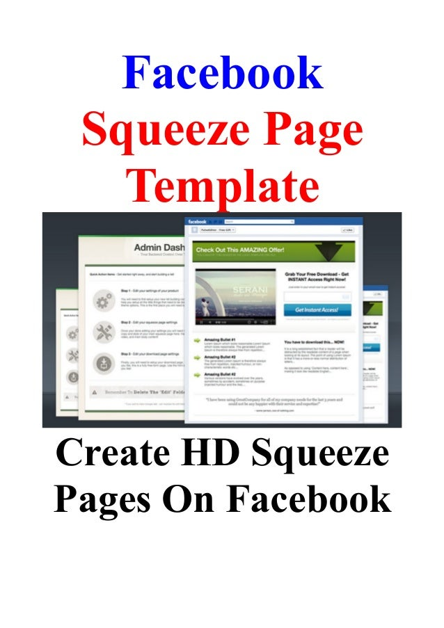 build squeeze page thesis Find help phd thesis [free installation] resell rights to squeeze page software —resell rights to a software that builds squeeze pages.