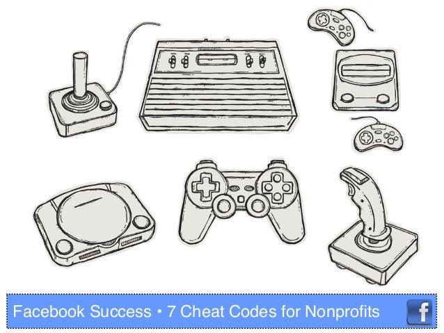 Facebook Success • 7 Cheat Codes for Nonprofits
